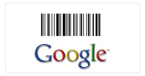 google doodle barcode patent