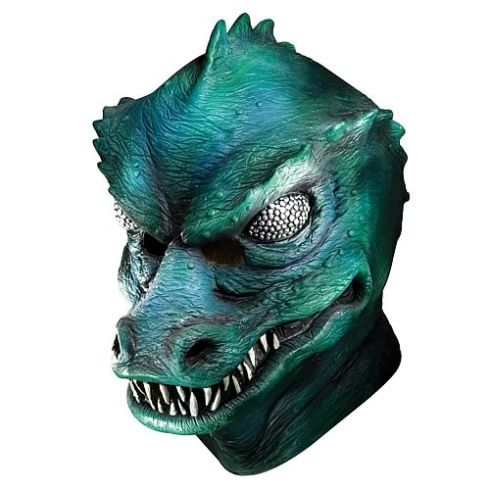 star trek gorn mask