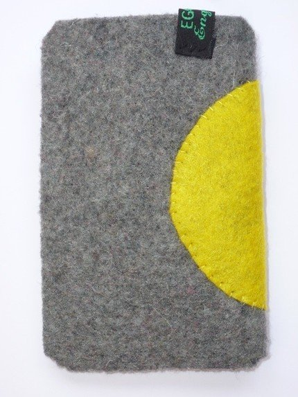 new pacman ipod pouch