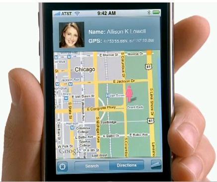 iphone stalking app