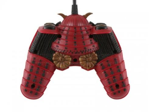 new japanese warrior controller