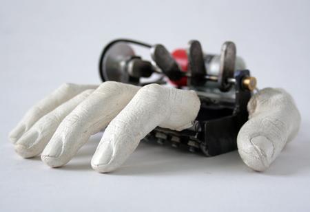 mechanic fingers drums
