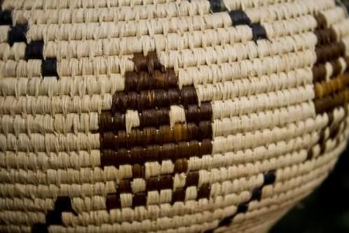 new space invaders basket design