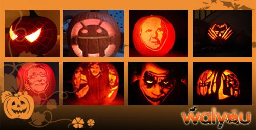 pumpkin carving geeks