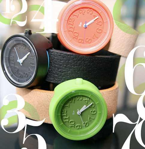 tokyoflash riki watches design