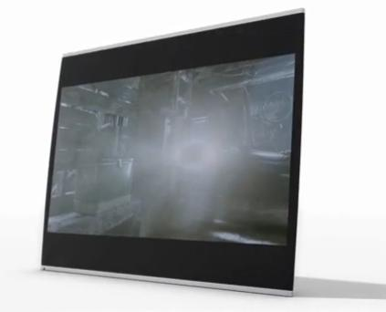 rolltop monitor