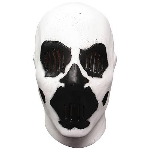 rorschach halloween mask