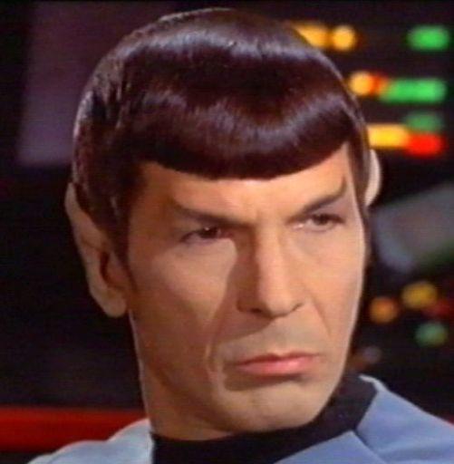 spock ears costume
