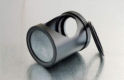 spy camera lens