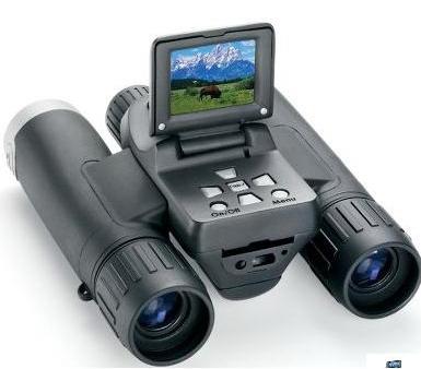 digital camera binoculars