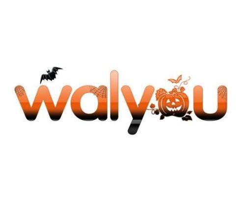 walyou halloween 2009