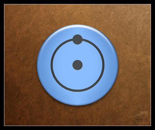 dr. manhattan watchmen button
