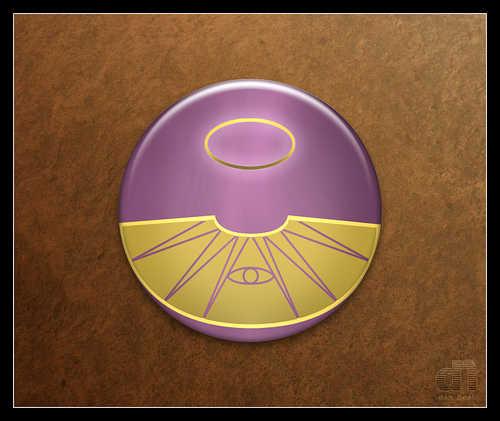 ozymandias watchmen button
