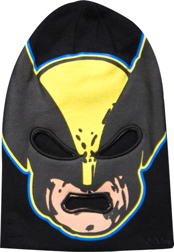 wolverine ski mask