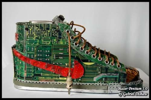 Blazer Pentium 1.0