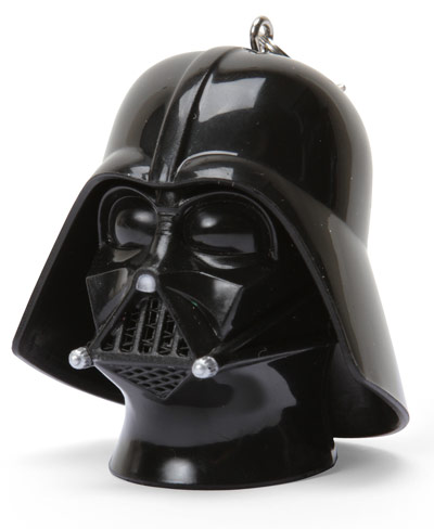 Darth Vader Key Chain 1
