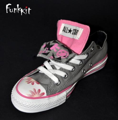 FunkKit Allstar Flower