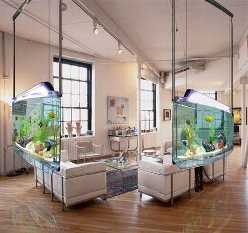 Hanging Aquarium1