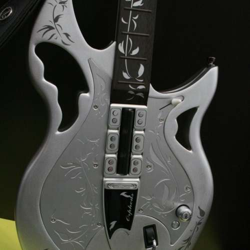 Krator Orpheus WG-07 guitar controller