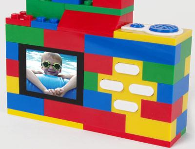 Lego digital cam