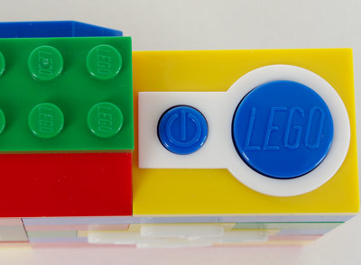 cool Lego digital camera