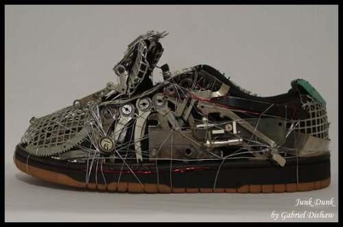 Nike Junk Dunk Shoes