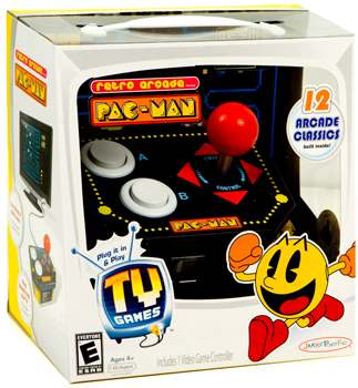 PacMan Game Kit
