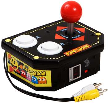 PacMan Video Game Kit