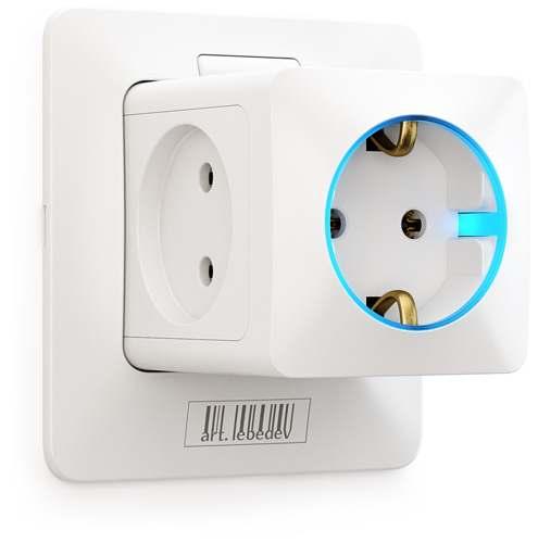 Rozetkus 3D Power Socket