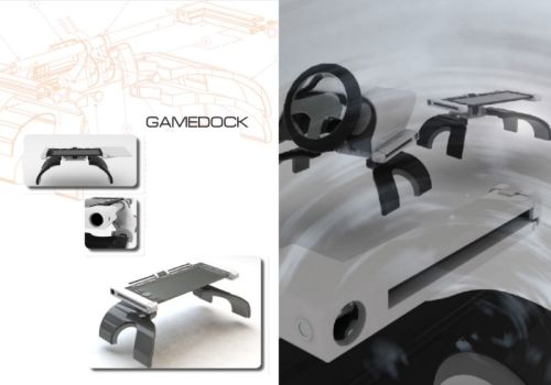 gamedock 2