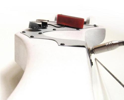 weird music instrument pilcrow