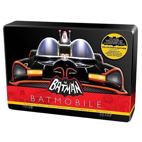 DIY Bat mobile kit