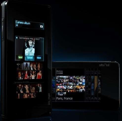 Emblaze's First Else Smartphone