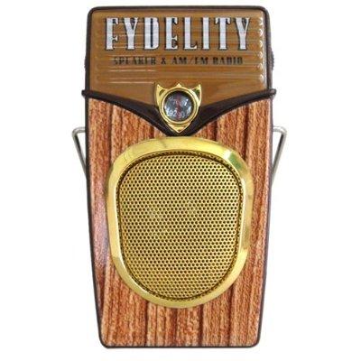 Fydelity FYTONE MP3 SPEAKER & RADIO(1)