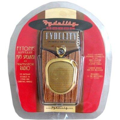 Fydelity FYTONE MP3 SPEAKER & RADIO(2)