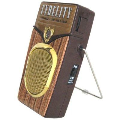 Fydelity FYTONE MP3 SPEAKER & RADIO(3)