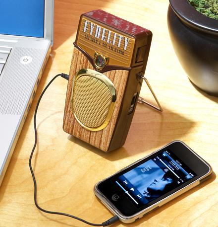 Fydelity FYTONE MP3 SPEAKER & RADIO(4)