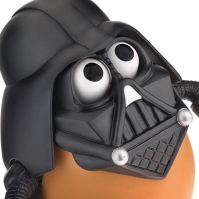 Star Wars Darth Tater(4)