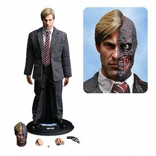 Two Face Action figure 1