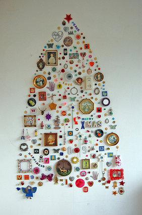 avant garde accessory tree