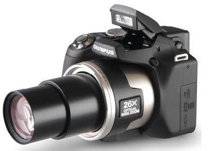camera olympus digital