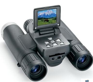 camera two in one binocs