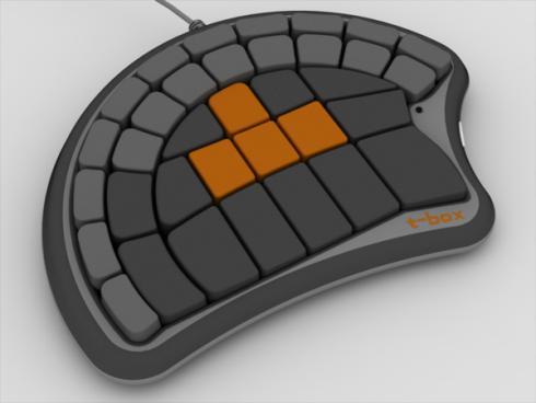 gaming keyboard-3