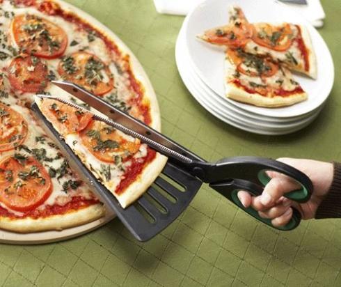 kitchen pizza cutter