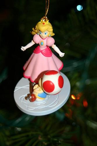 nintendo princess and toad image