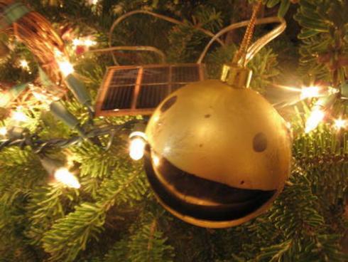 pacman ornament