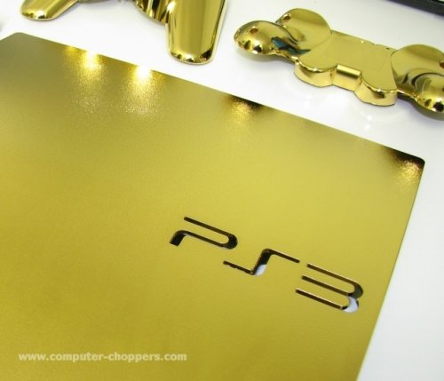 ps3 mod gold