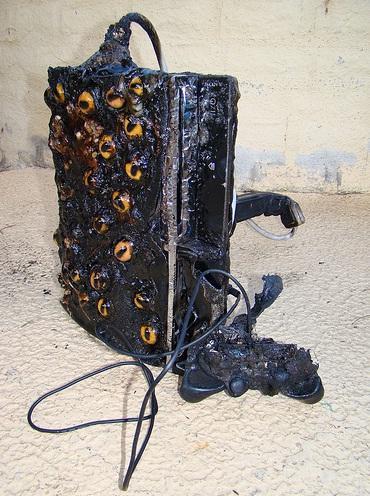 ps3 mod microwave 2009