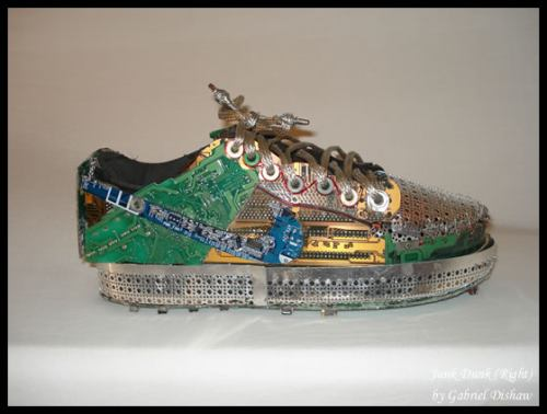 reclcled sneaker 3