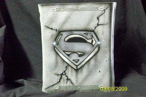 superman xbox 360 mod